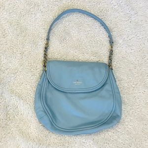 Kate Spade NEW Blue handbag From Nordstrom's